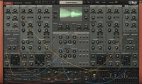 u-he Software u-He Bazille Large Digital Modular Synthesis [download]