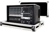 Mixer Case for Yamaha EMX 62M/212S/312SC/512SC