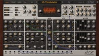 u-he Software u-He Ace Any Cable Everywhere Easy Modular [download]