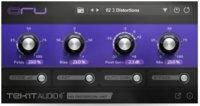 Tek'it Audio Tekit Oru High quality wavefolder distortion. [download]