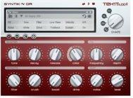 Tek'it Audio Tekit Syntik-DR Electronic Drum Synthesizer [download]