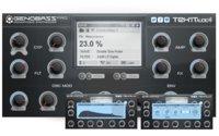 Tek'it Audio Tekit Genobazz Pro Monophonic synth 12 wave 11 filters [download]