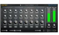 Tek'it Audio Tekit EQP8 2 A fully parametric 8 band equalizer [download]