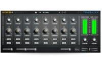 Tek'it Audio Tekit EQF8 2 Semi-parametric 8 band equalizer [download]