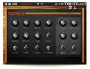 Tek'it Audio Tekit DubSiren Siren synth for Dub EDM producers [download]
