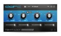 Tek'it Audio Tekit DigitD High quality overdrive distortion [download]