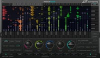 Zynaptiq Software PITCHMAP Real-time polyphonic pitch processing [download]