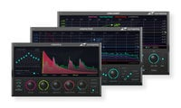Zynaptiq Software REPAIR BUNDLE Audio Restoration & Enhancement Plug-ins [download]