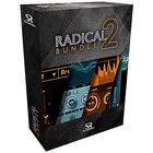Sound Radix Radical Bundle 2 Auto-Align, SurferEQ, Pi, Drum Leveler [download]