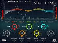 Sound Radix SurferEQ 2 Pitch-tracking equalizer plug-in [download]