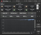 Melda MAutoAlign Automatic Delays & Phase Inversions [download]