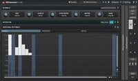Melda MCharacter Synthesize & Control the levels & tones [download]