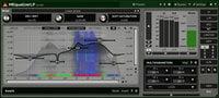 Melda MEqualizerLP Superb Linear Phase Processing [download]
