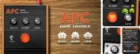 Tek'it Audio Tekit APC Punk Console Square-wave chiptune synthesizer [download]