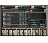 Platinum Samples Brooks Wackerman Grooves Multi-Format MIDI Groove Library [download]