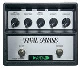 A/DA Amplification FINAL-PHASE Reissue of A/DA Final Phase Guitar Pedal