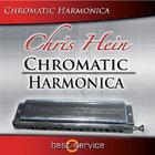 Best Service CH-HARMONICA MIDI Controllable Virtual Chromatic Harmonica [download]