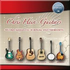 Best Service CH-GUITARS Seven Virtual Guitar Sound Library [download]