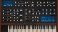 Tone 2 Saurus 2 Analog Synthesizer VST [download]