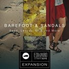 Tovusound Barefoot & Sandals EUS Sound Sample Expansion Plug In [download]