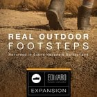 Real Outdoor Footstep EFI