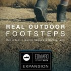 Tovusound Real Outdoor Footstep EUS Sound Sample Expansion Plug In [download]