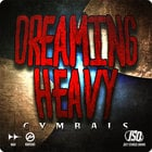 Joey Sturgis Drums Dreaming Heavy Cymbal Sample Library [download]