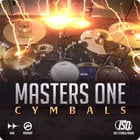 Joey Sturgis Drums Master One Cymbals Cymbal Sample Library [download]