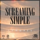 Joey Sturgis Drums Screaming Simple Cymbals Cymbal Sample Library, Metalcore [download]