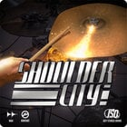 Joey Sturgis Drums Shoulder City Complete Full Drum & Cymbal Sample Library [download]