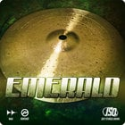 Joey Sturgis Drums Truth Custom Emerald Cymbal Sample Library [download]