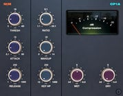 Mellowmuse CP1A Virtual Compressor With Wet Dry Mix Control [download]