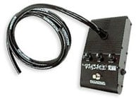 Amplified Talk Box Pedal