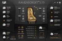 VI Labs Ravenscroft 275 Revenscroft 275 Grand Piano Sample Library [download]