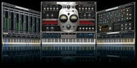 East West GHOSTWRITER Includes 800 + Multi-Sampled Instruments [download]