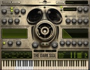 East West THE DARK SIDE A collection of processed instruments [download]