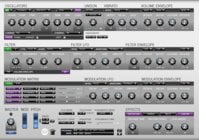 discoDSP CORONA Virtual analog and wave synthesizer Plug In [download]