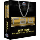 Sonic Reality R.A.W.-DIAM-HIPHOP Hip Hop Style Loop & Groove Library [download]