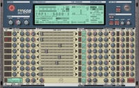PSP PSP 608 MD The most fully-featured delay plug-in [download]