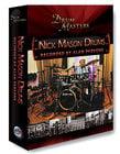 Sonic Reality NICK-MASON-KIT Nick Mason Drum Sample Library [download]