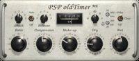 PSP PSP oldTimer ME Analog style compressor plugin [download]