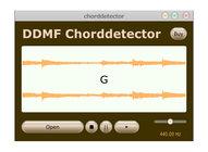 DDMF CHORDDETECTOR  Chord Detection Plug In [download]