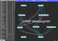 DDMF METAPLUGIN  Multi Platform Plug In Chainer [download]