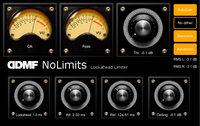DDMF NOLIMITS  Limiter Plug In [download]