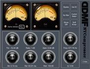 DDMF NYCOMPRESSOR  Stereo Compressor Plug In [download]