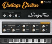 Psound Vintage Electric Virtual Vintage Electric Piano [download]