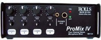 ProMix IV Field Mixer