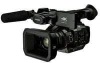 Panasonic AG-UX180PJ8  4K/HD Camcorder with 20x Lens