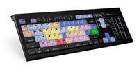 LogicKeyboard LKBU-PT-AMBH-US  ASTRA Backlit USB Keyboard for Pro Tools [Mac]