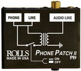 Rolls PI9, Telephone Interface Devices